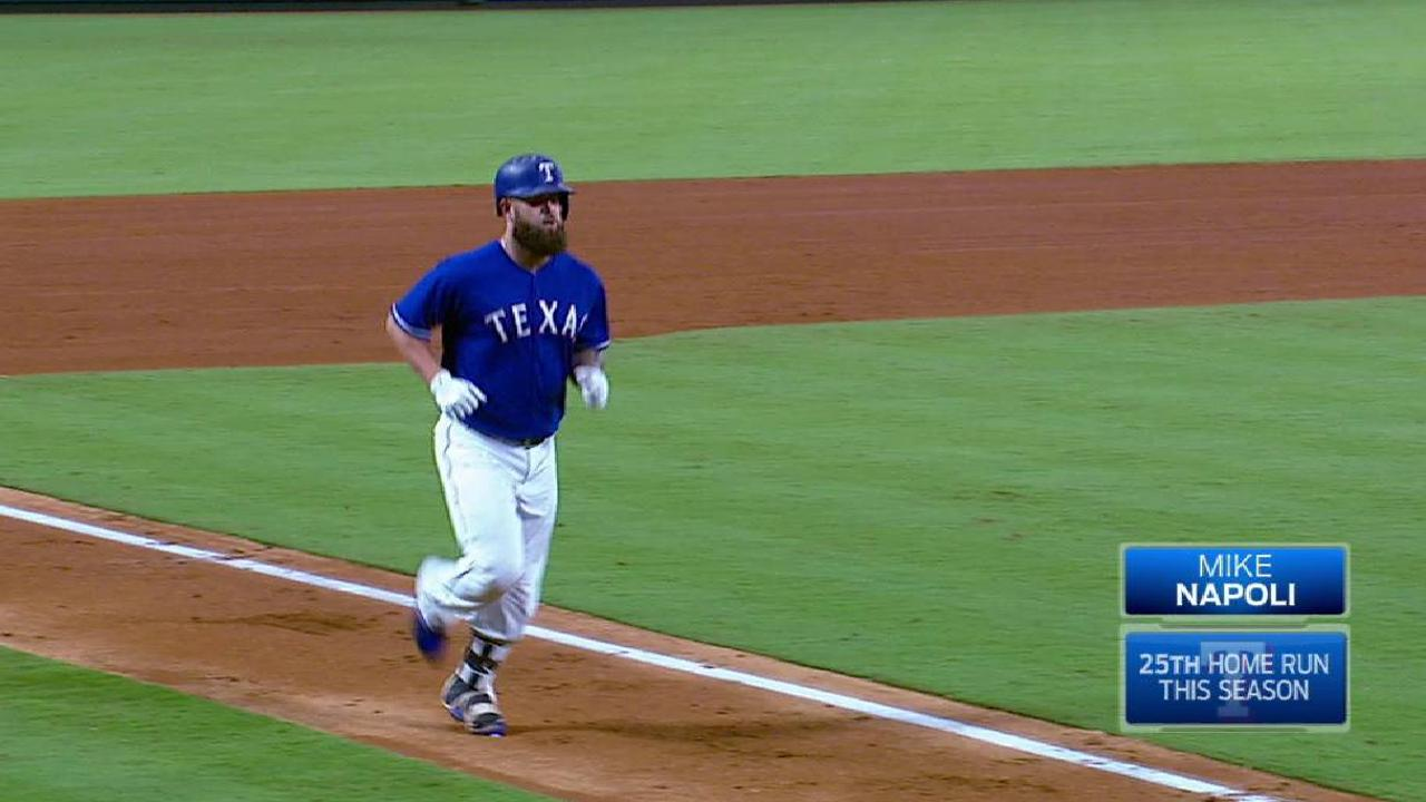 Lack of timely hits costs Rangers vs. White Sox