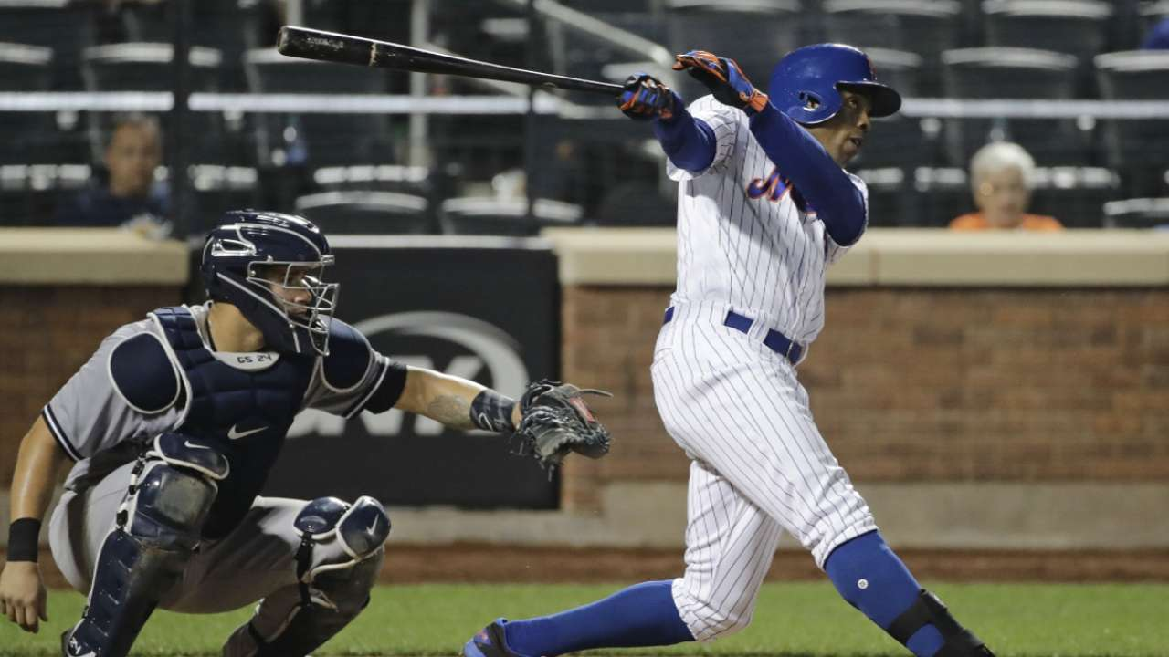 Granderson a necessary luxury for Dodgers