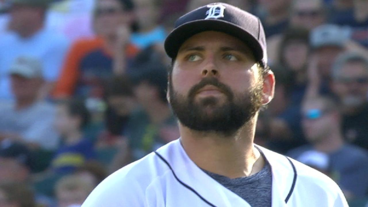 Righty Fulmer has successful elbow surgery