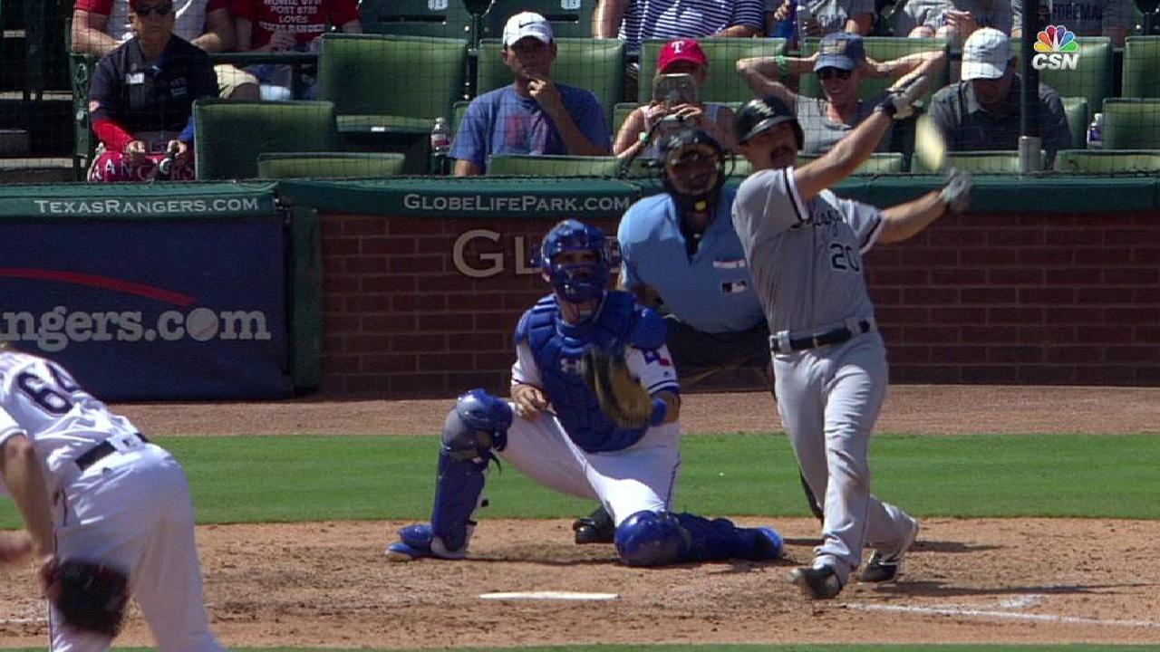 Saladino grateful to play, despite struggles