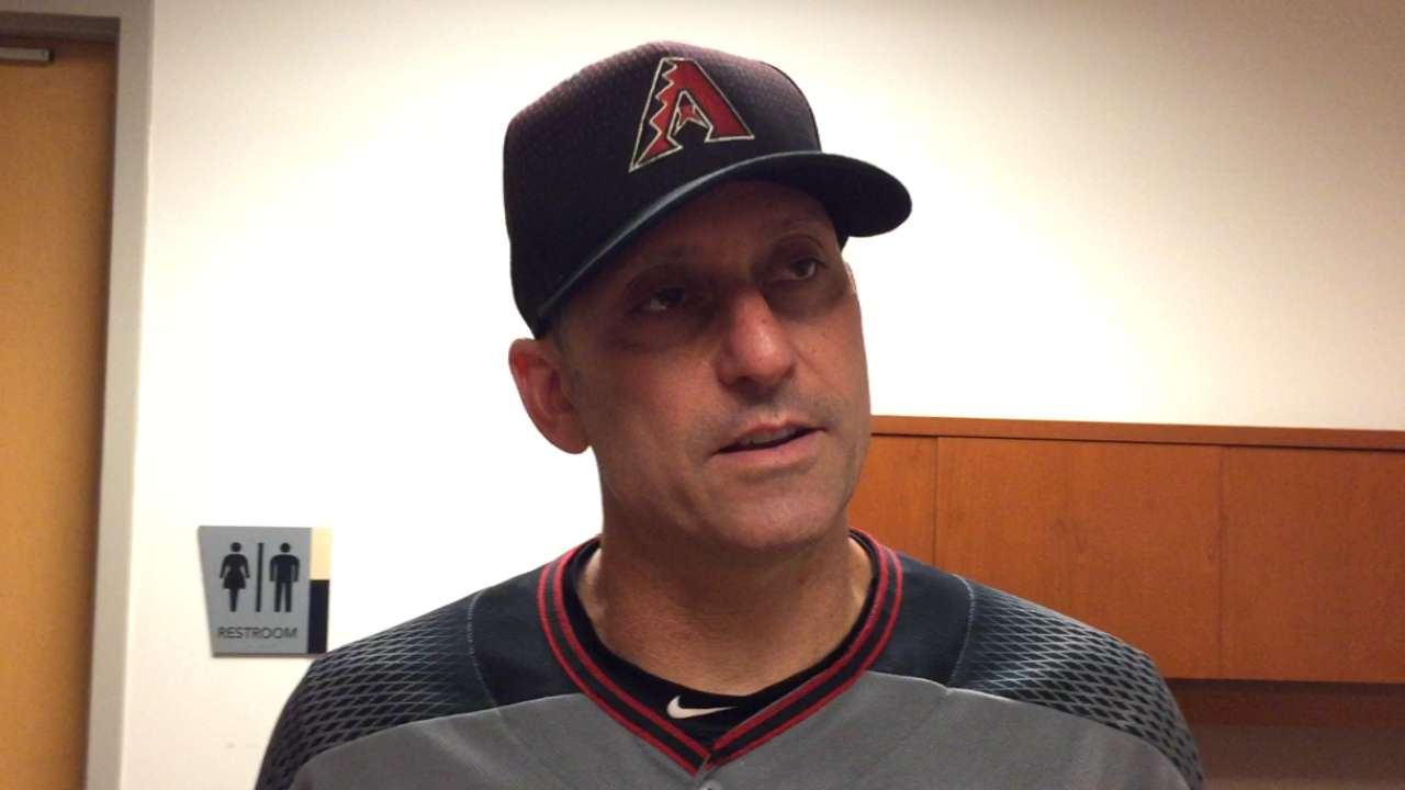 Lovullo on 12-5 loss to Twins