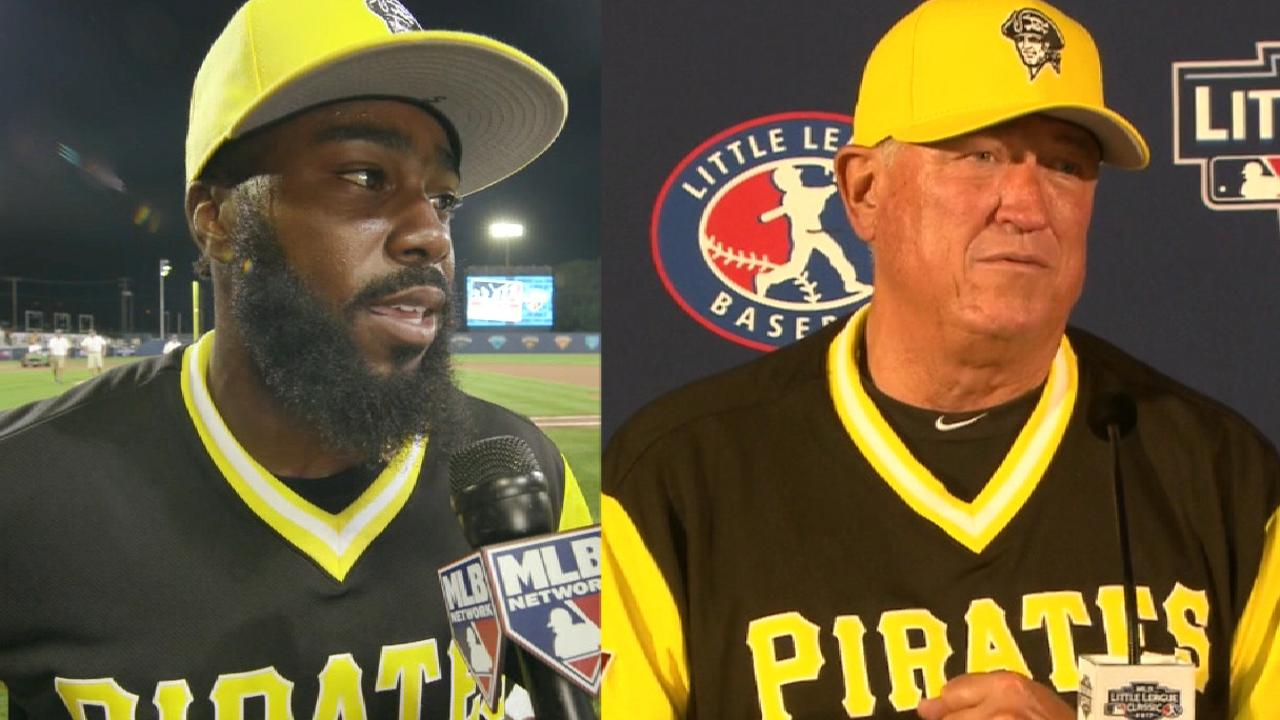 Bucs leave Williamsport with new perspective