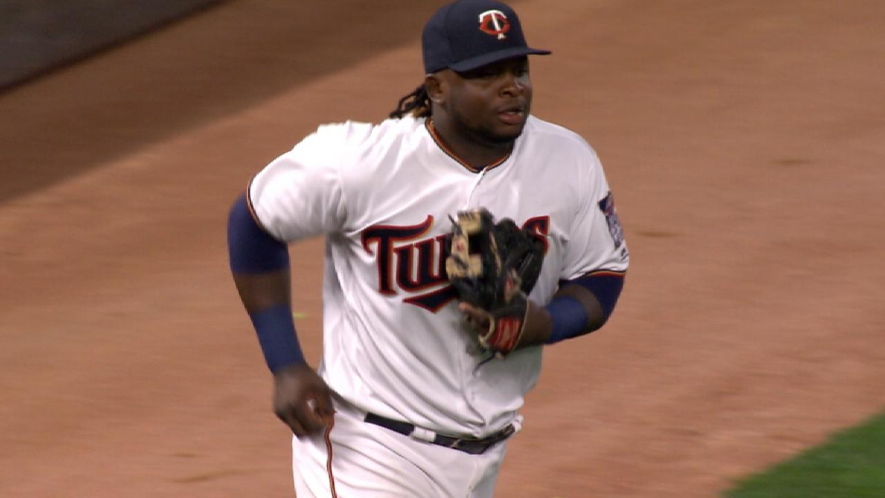 Zinkie on Sano to the DL