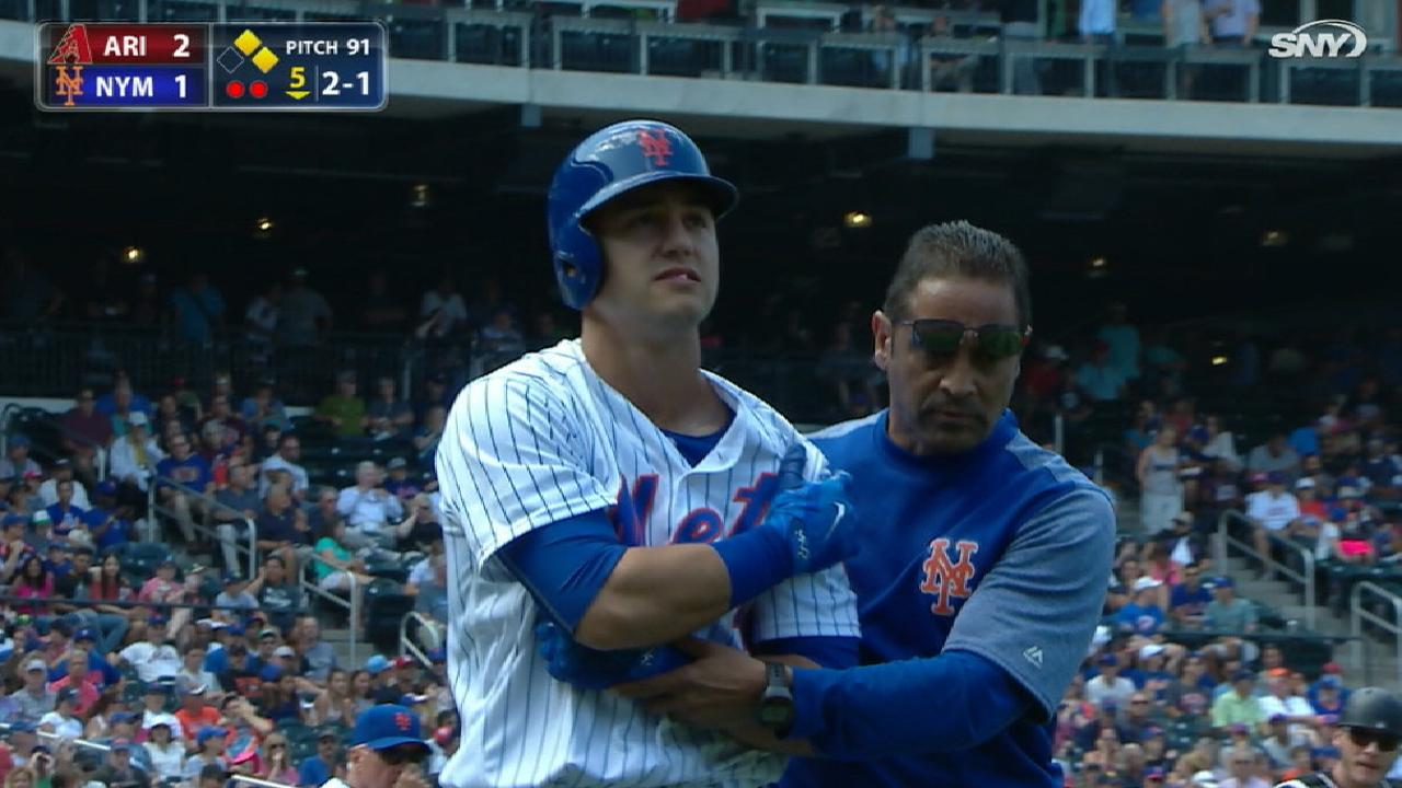 FAQ: All about shoulder injuries like Conforto's