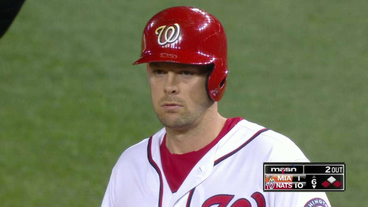 Nats taking cautious approach with Wieters