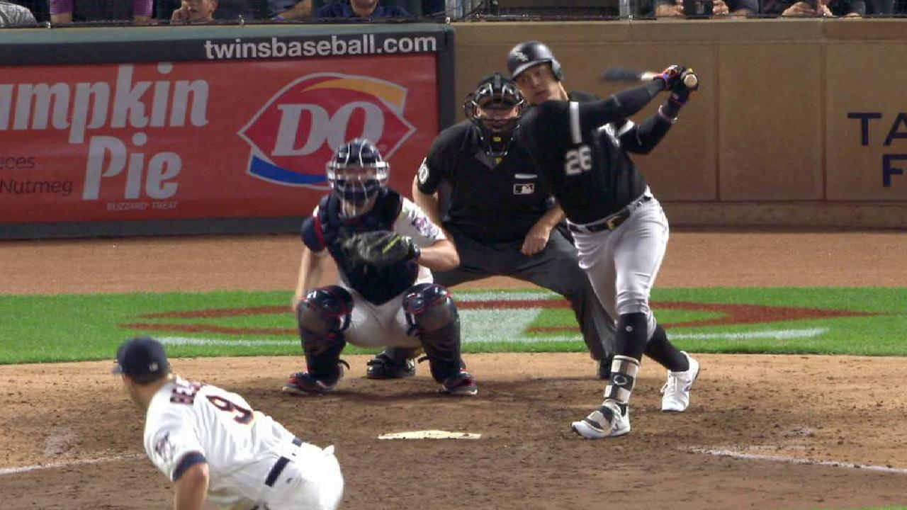 Belisle K's Avisail for the win