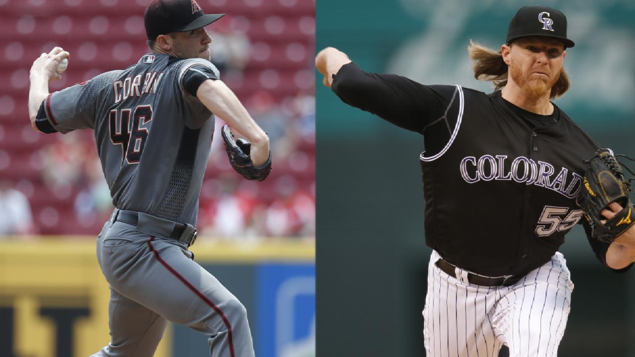 Corbin vs. Gray
