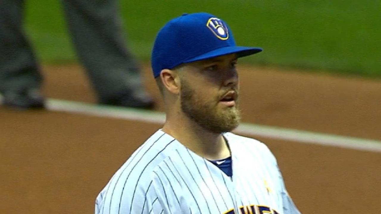 Nelson's seven-inning gem