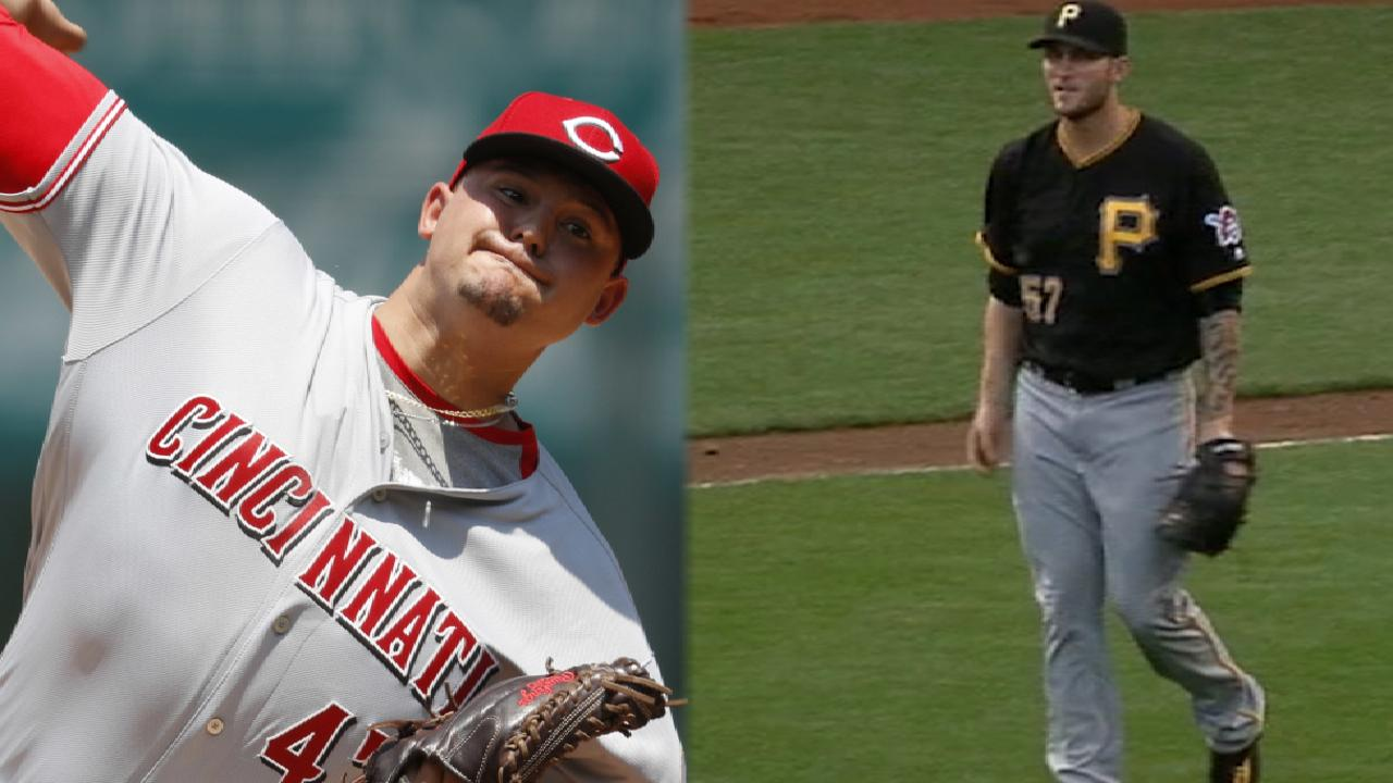 Rookies Romano, Williams face off in finale