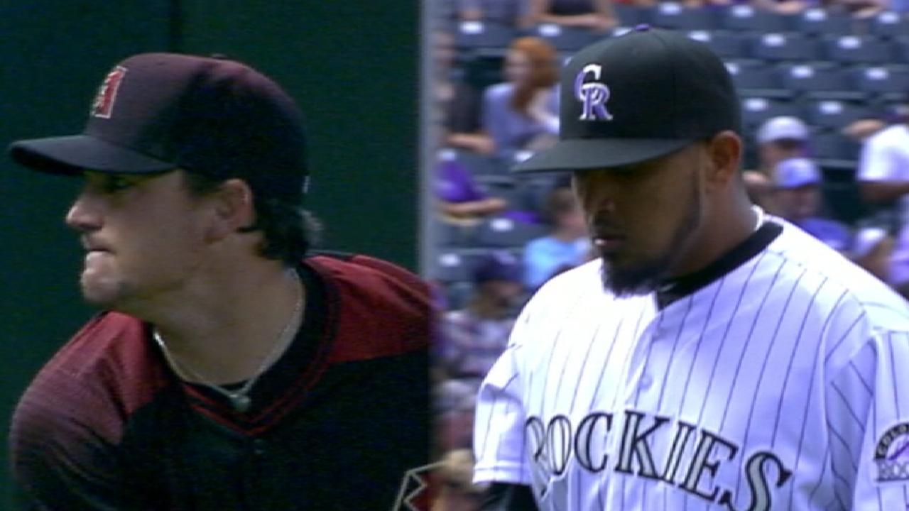 Wild Card contenders clash on MLB.TV