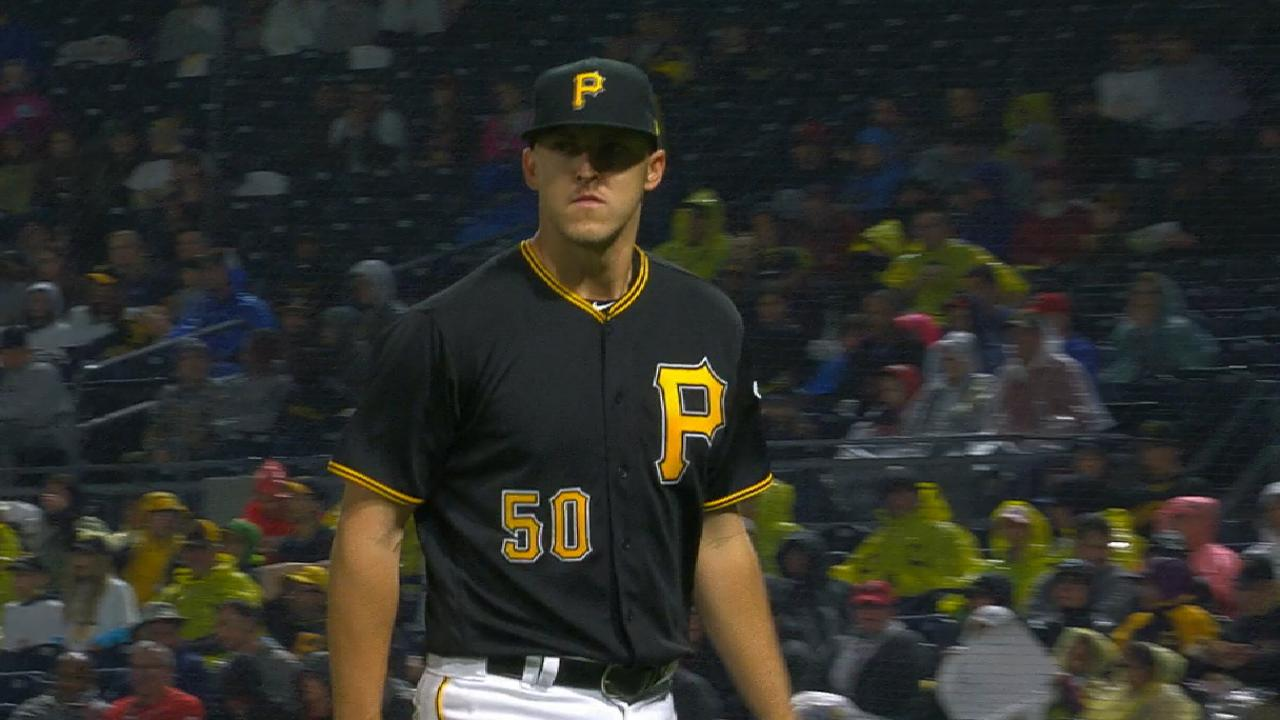 Taillon's sterling six frames