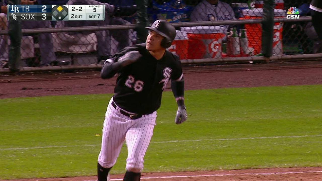 White Sox se impusieron a los Rays, Archer se lesionó