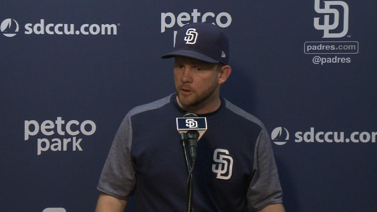 Green on win over Dodgers