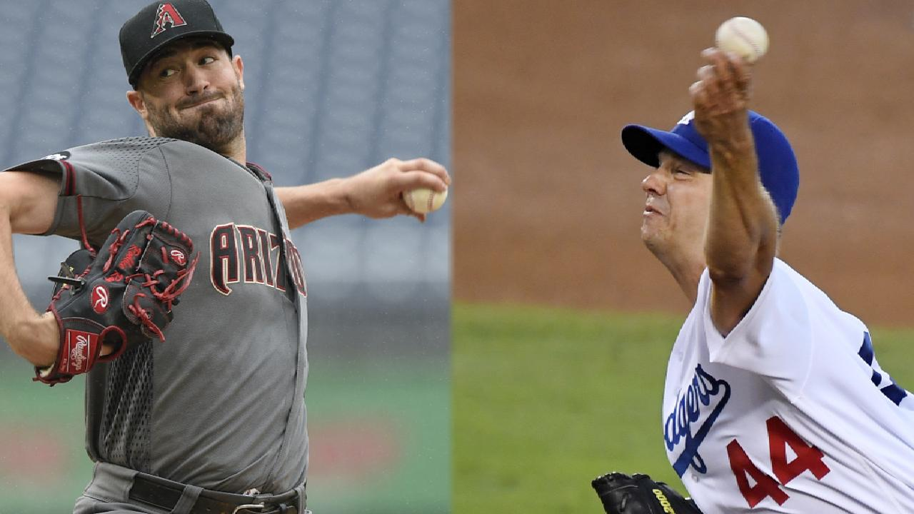 Playoff crunch time starts Labor Day on MLB.TV