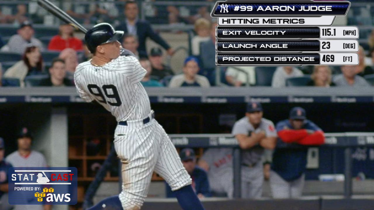 Leader Watch: Judge again rules AL HR race