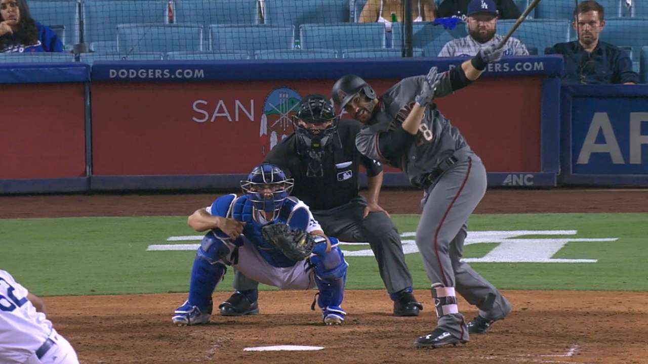 Extended Cut: Martinez's 4th HR