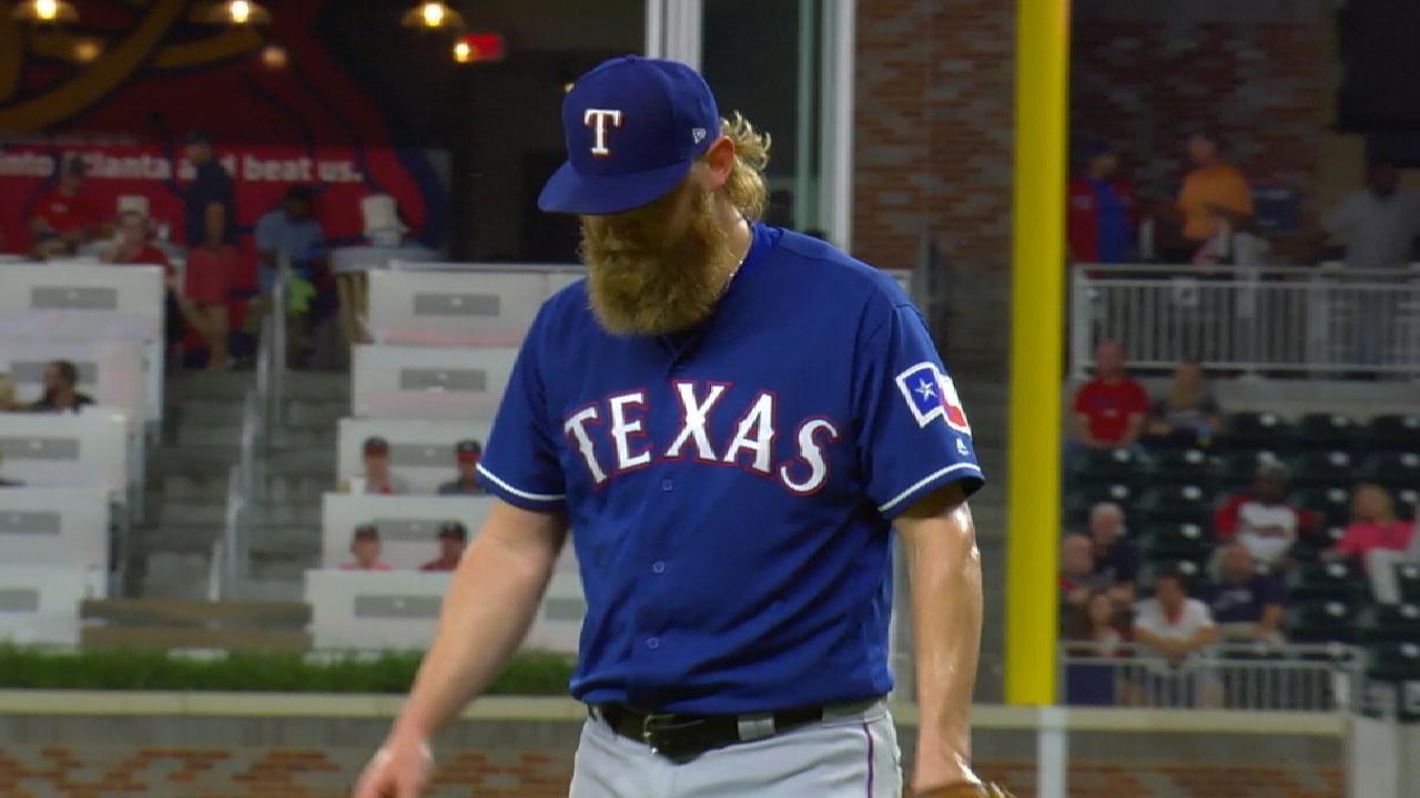 Cash, money: Strong start carries Rangers