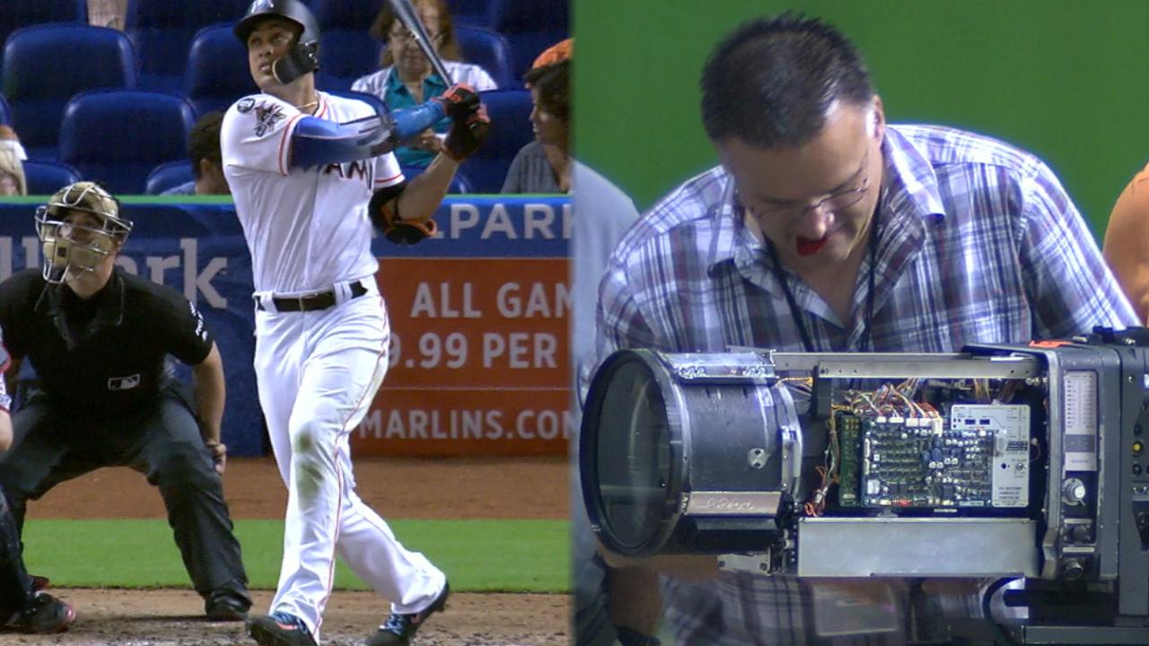 Must C: Stanton crushes camera