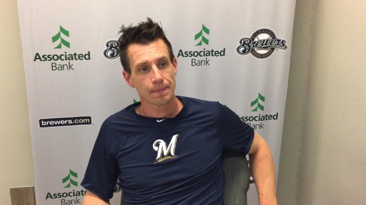 Counsell on loss to Reds