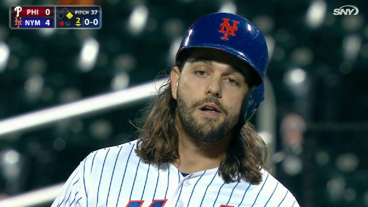 Gsellman's RBI single