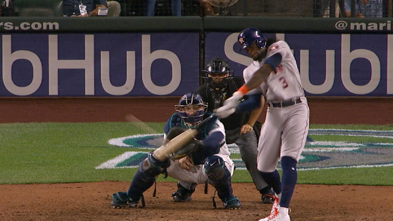Must C: Maybin's go-ahead homer