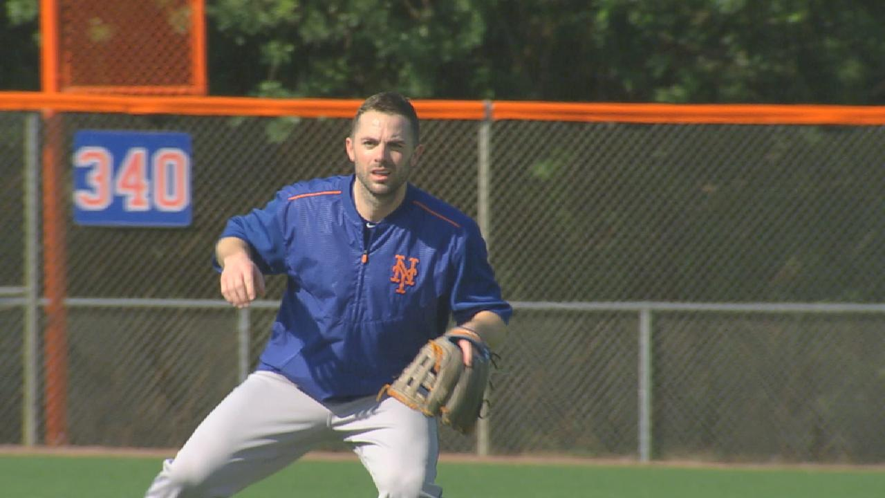 Wright on future at third base