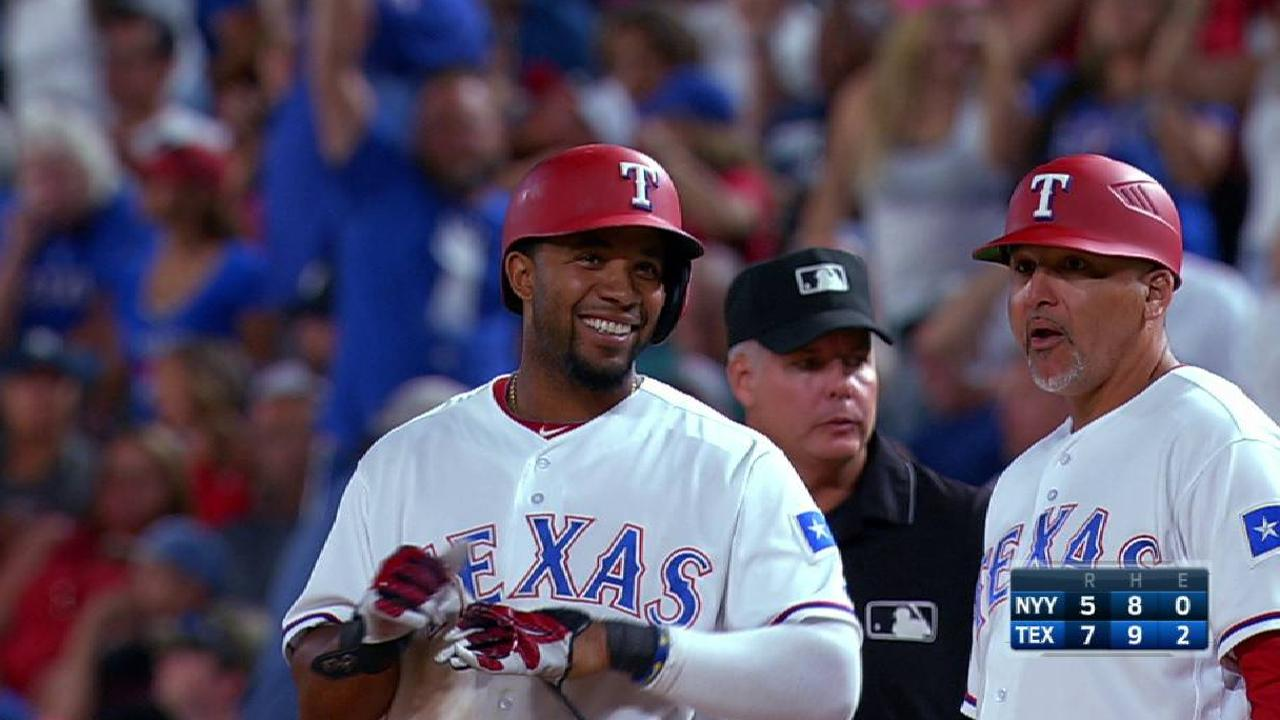 Andrus' two-run knock