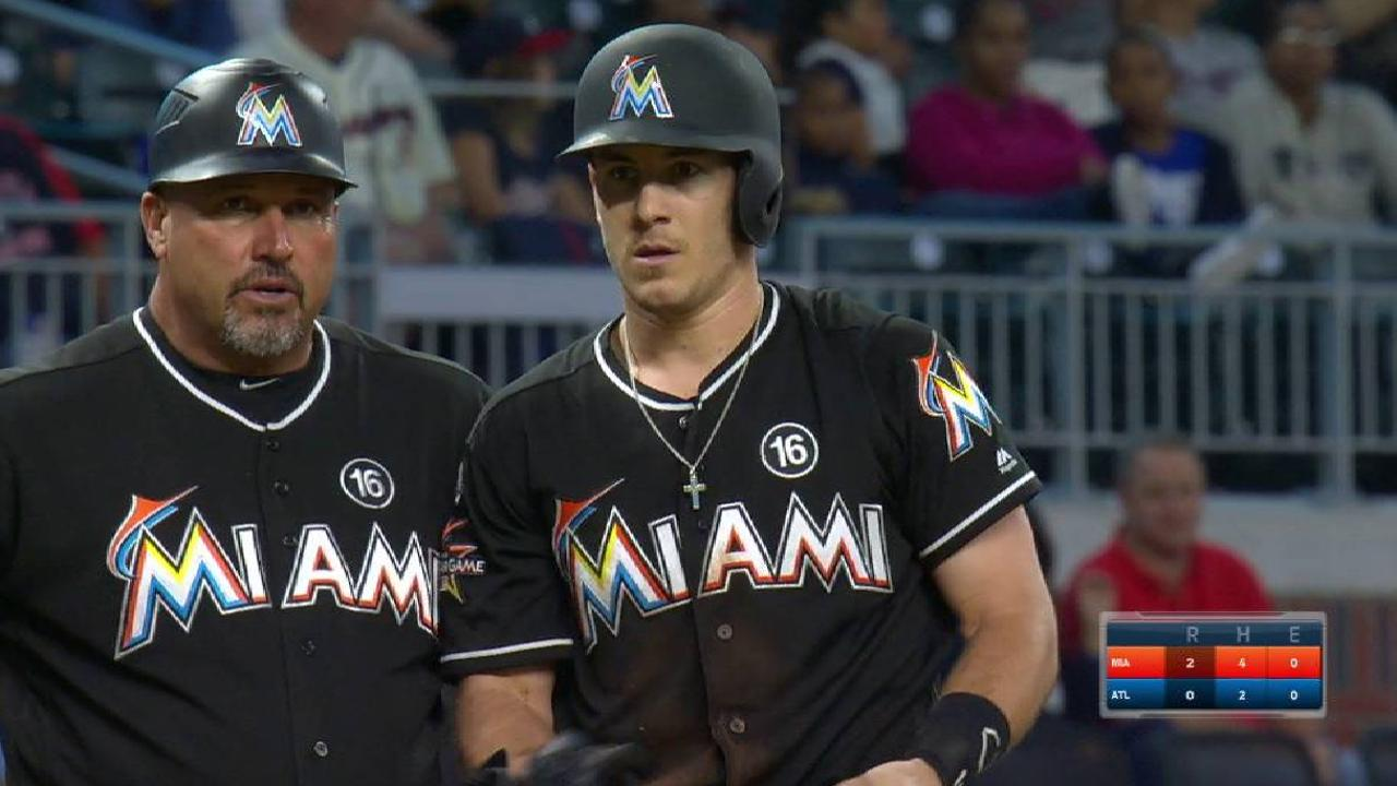 Realmuto's RBI triple