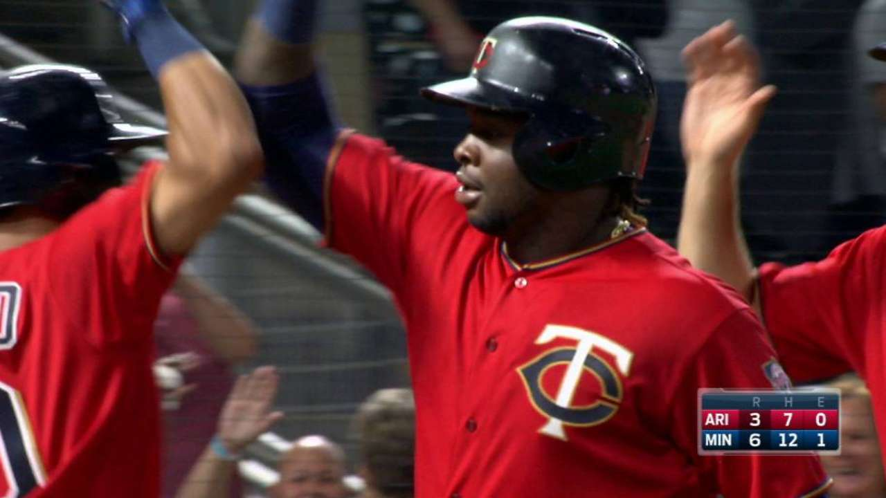 Inbox: How will Sano fit in after return from DL?
