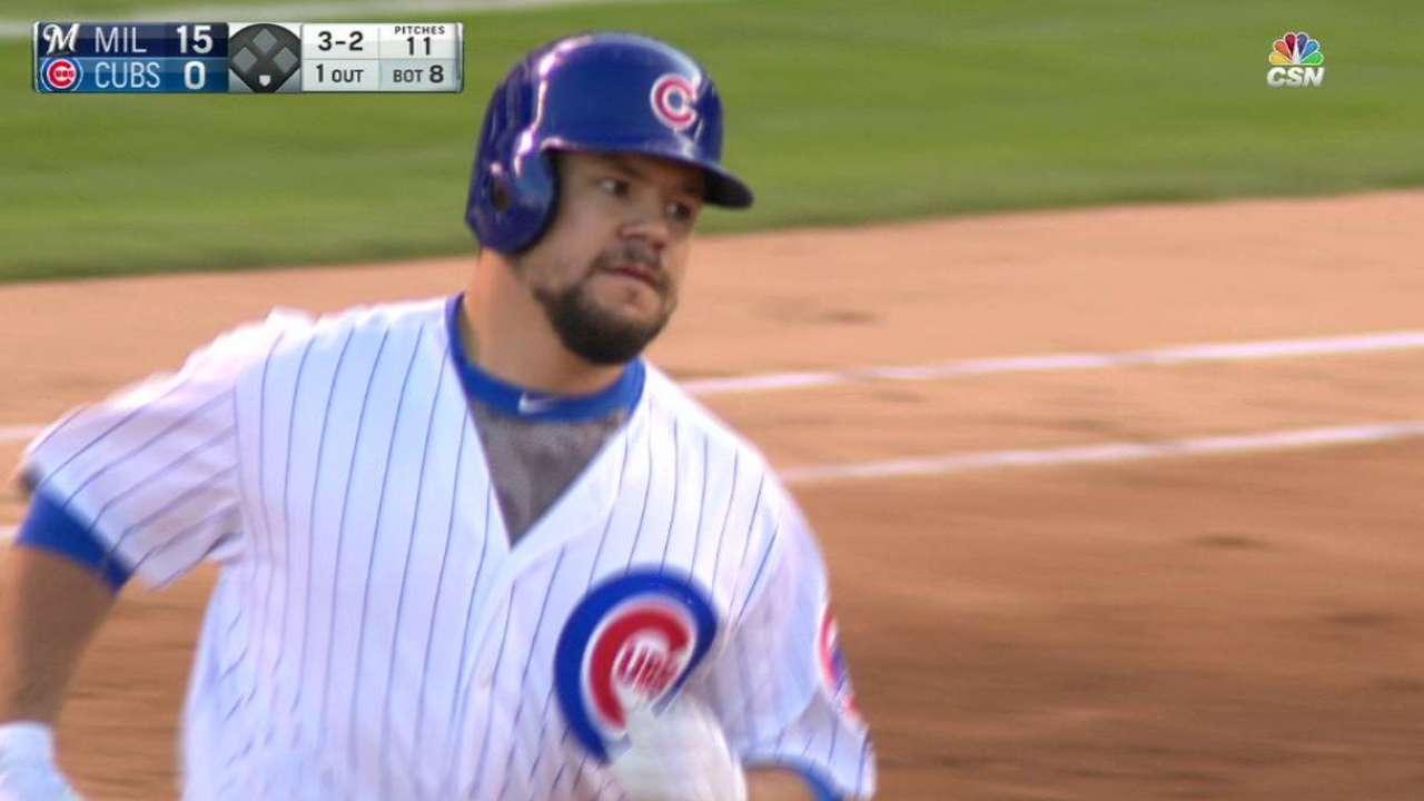 Inbox: Should Cubs tweak approach at plate?