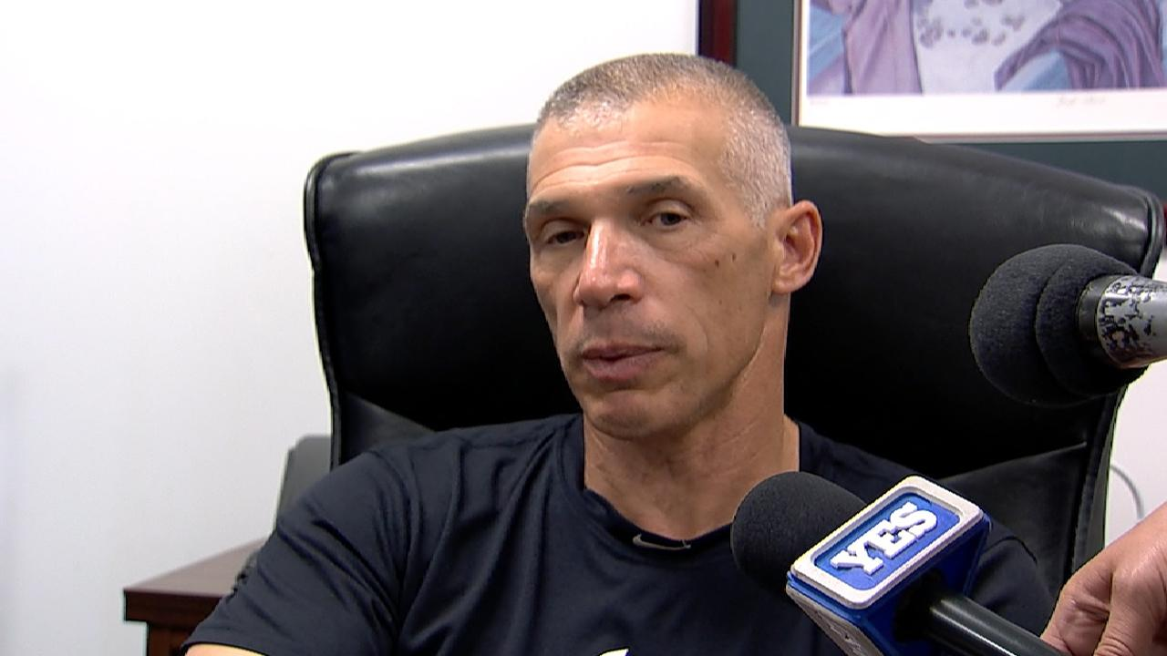 Girardi on big offensive game