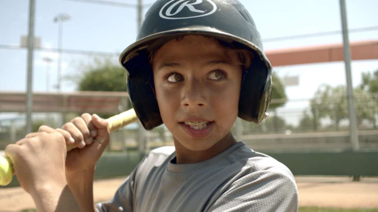 #PonleAcento a Beisbol
