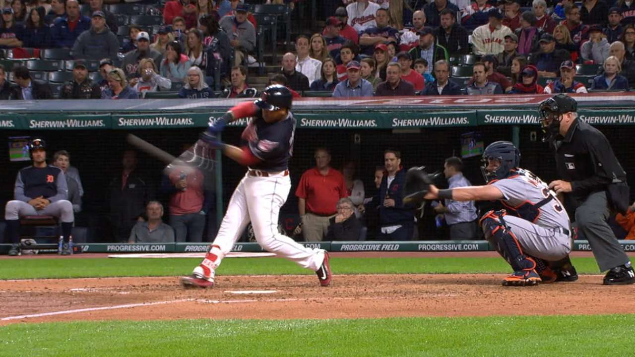 Ramirez's 26th homer of the year