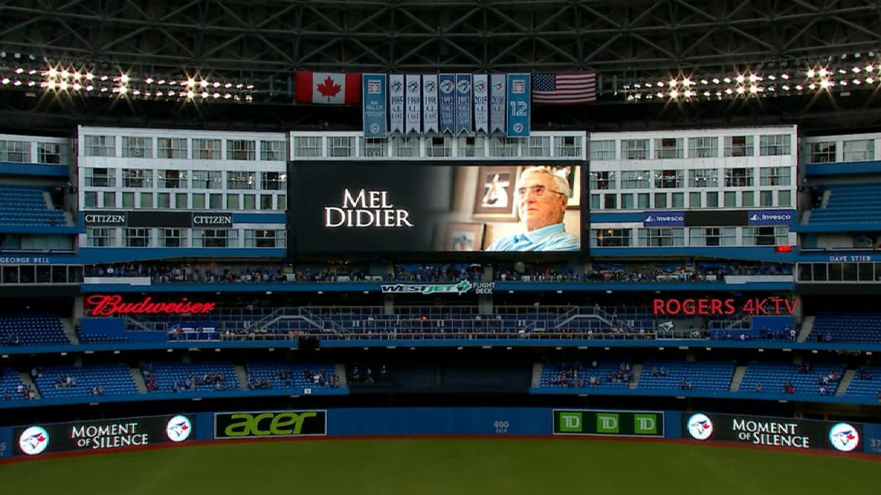 Longtime scout Didier dies at 90
