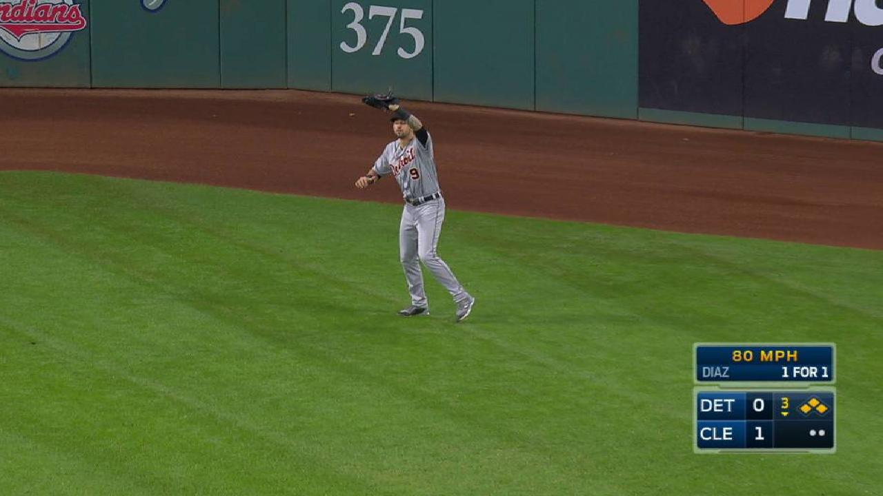 Boyd escapes jam in 3rd