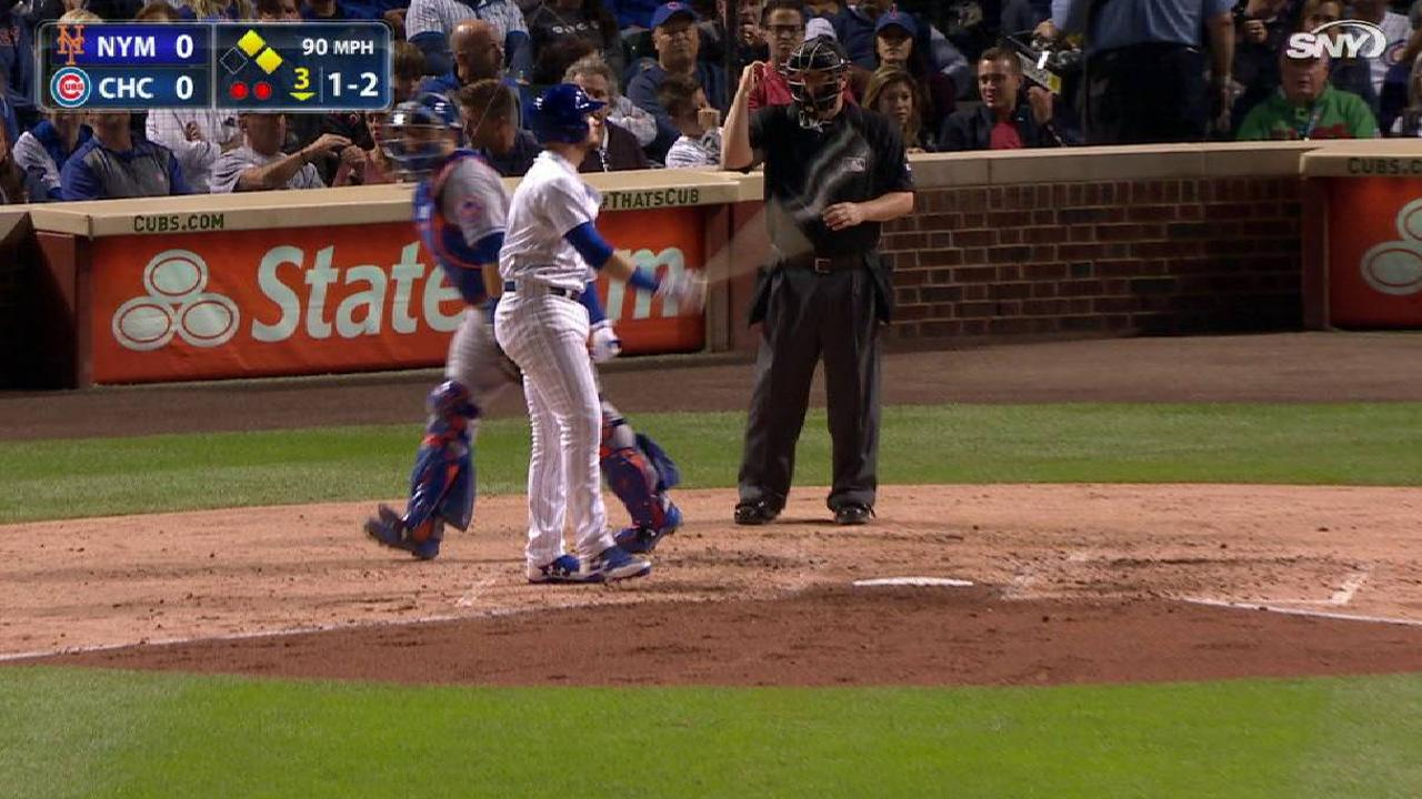 Gsellman unable to straighten out mechanics