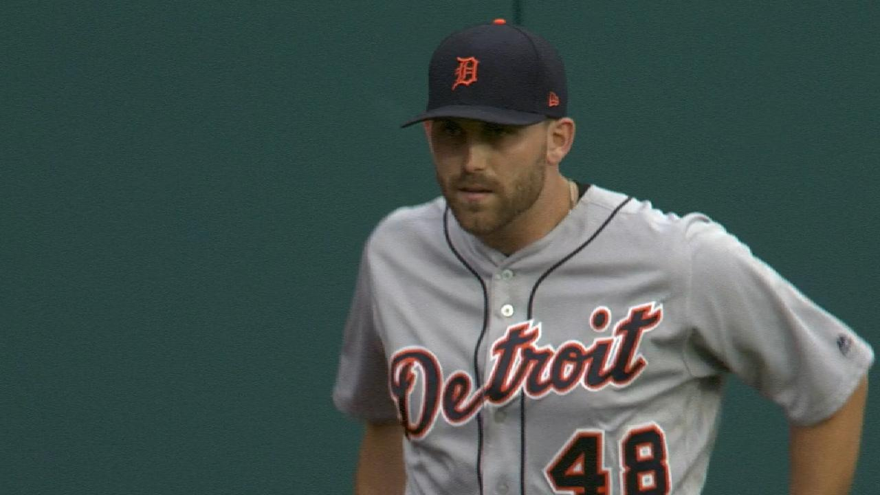 Tigers allow Indians historic 20th straight win