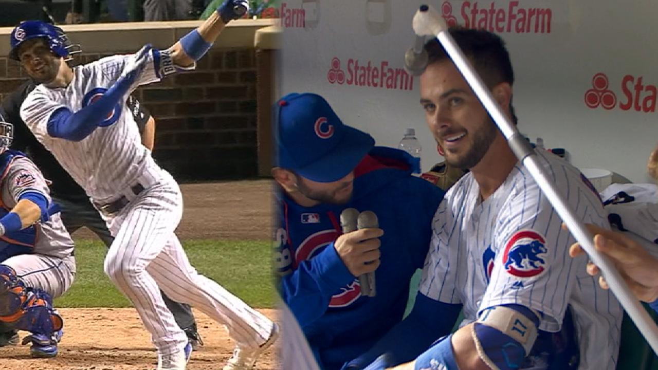 Bryant blasts Cubs out of funk with 4 RBIs
