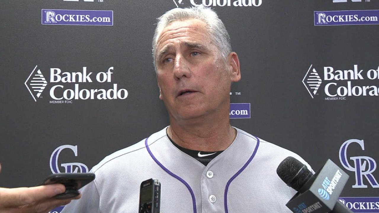 Black on CarGo in Rockies' win