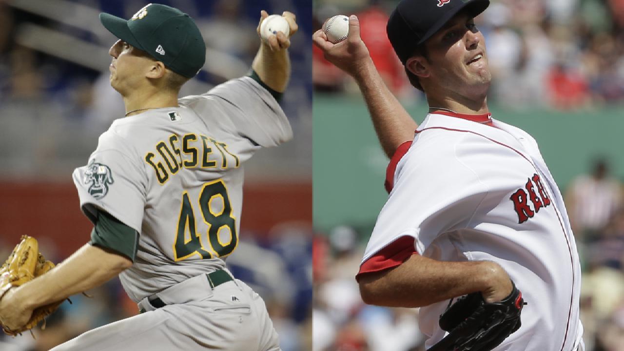 Gossett vs. Pomeranz