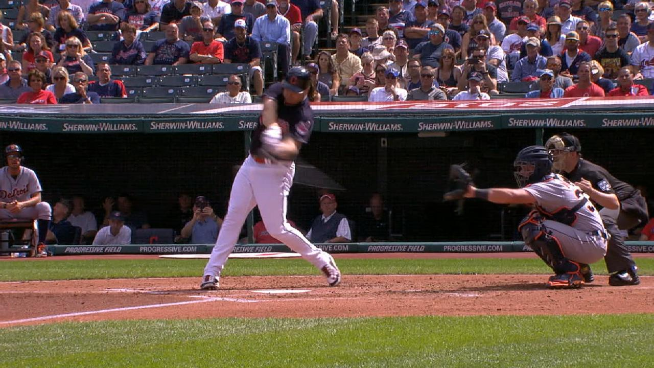 Bruce's three-run homer stands