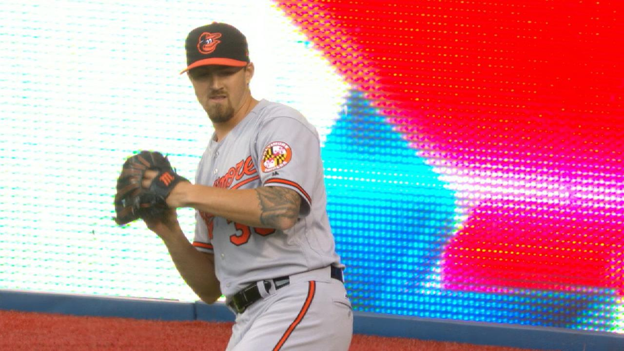 Gausman stops the bleeding with stellar outing