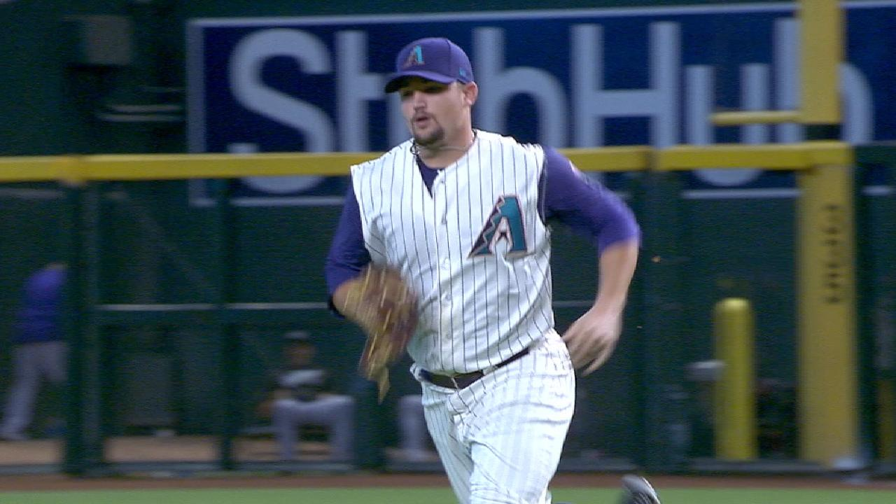 D-backs, Rockies shaping up for Wild finale