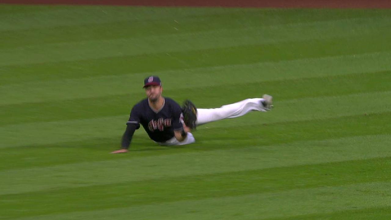 Chisenhall's sliding catch