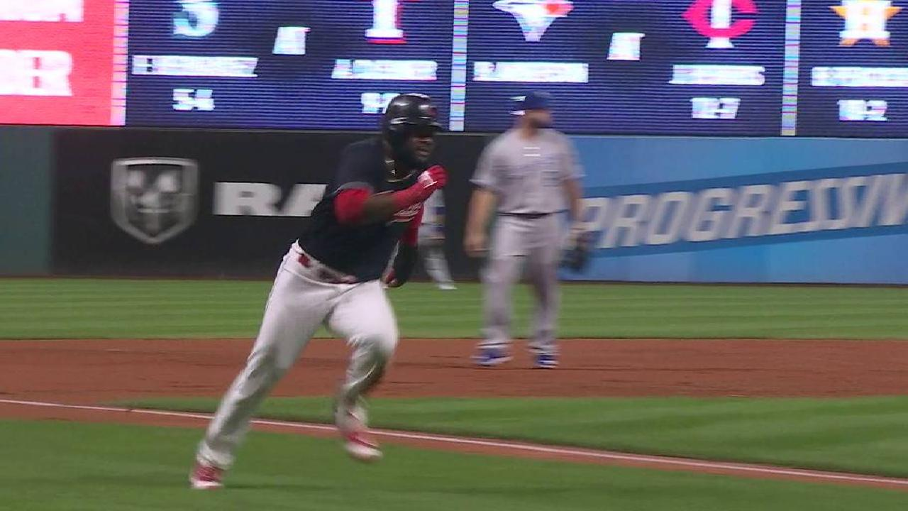 Chisenhall just about ready to return