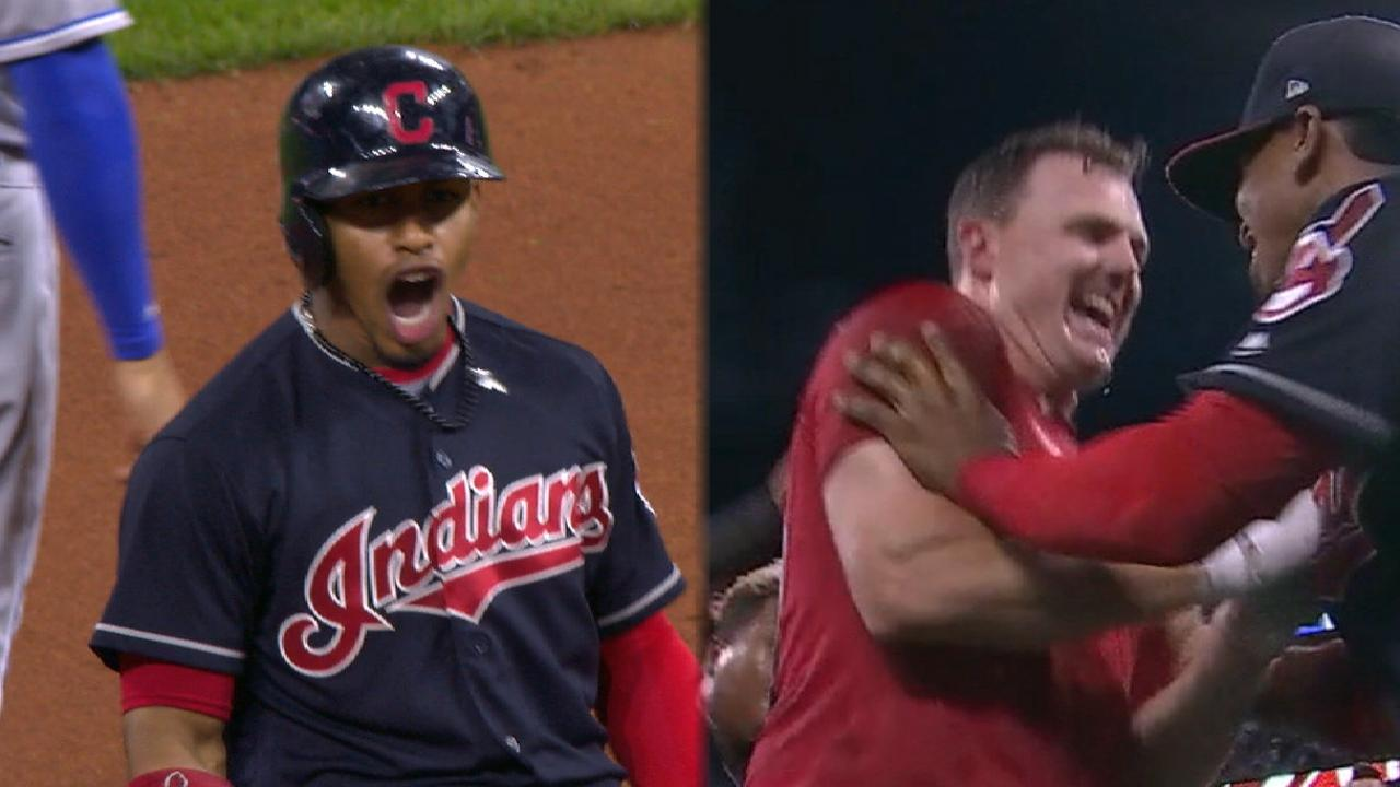 Must C: Tribe wins 22nd straight