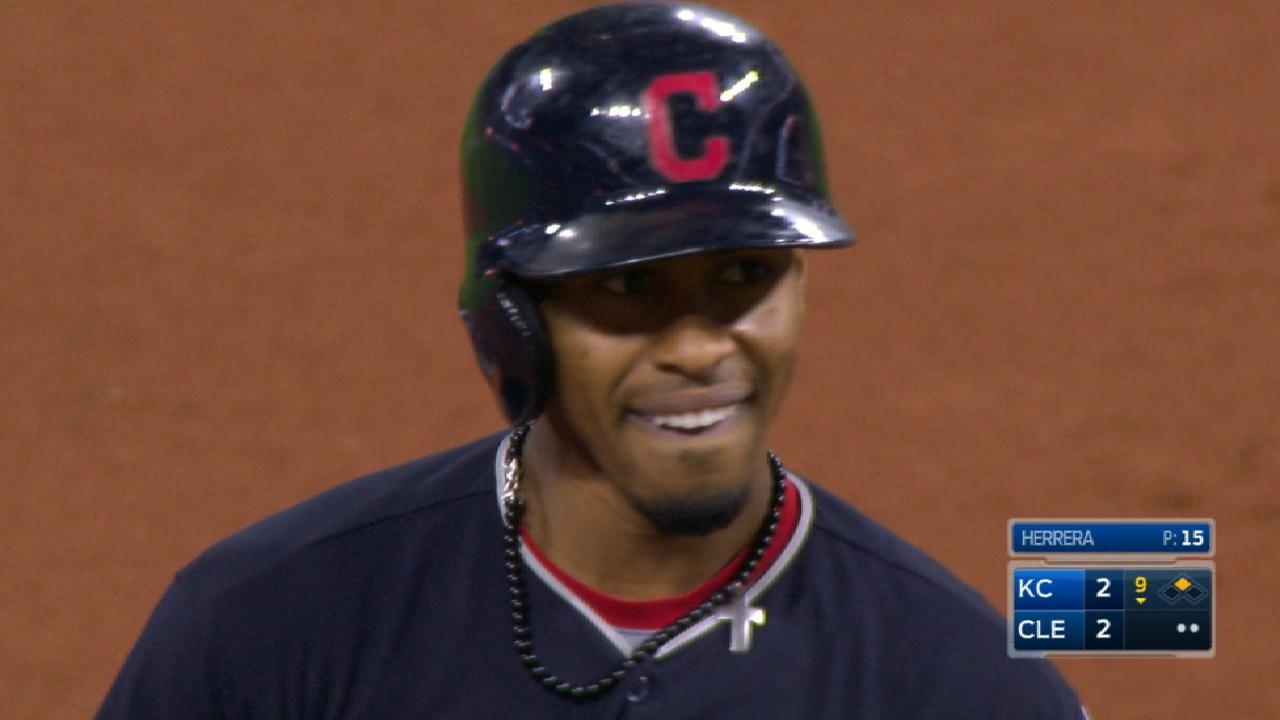 Extended Cut: Lindor ties it up