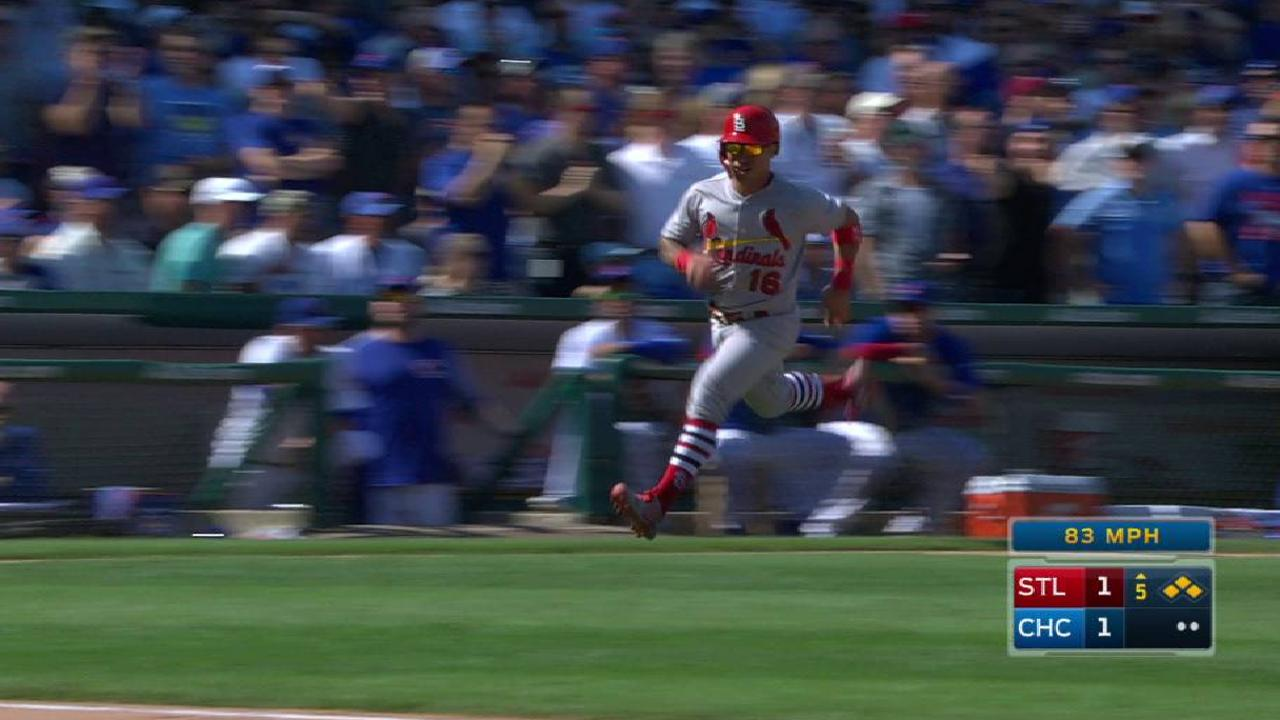 Wong day to day after back injury resurfaces