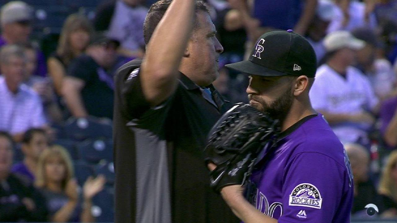 Chatwood induces DP, escapes jam