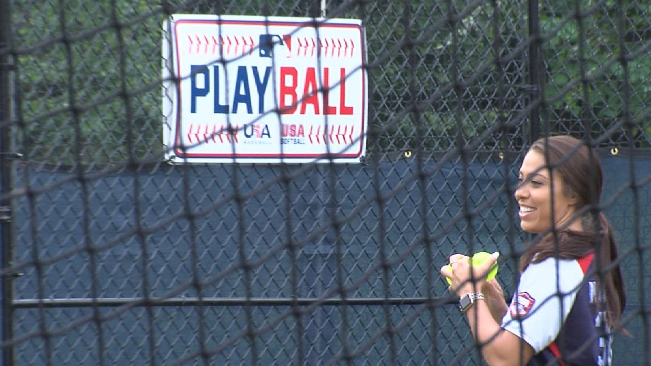 Play Ball joins in for Worldwide Day of Play